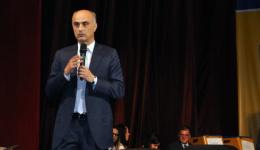 Radu Perianu este noul prefect al județului Argeș