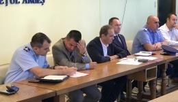 Video! Cât de pregătite sunt școlile din Argeș de...începerea școlii