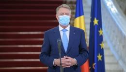 Iohannis a anunțat măsurile de relaxare: De la 1 iunie, fără declarație pe propria răspundere. Se deschid terasele și plajele și se pot face spectacole în aer liber