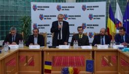 Autoritățile locale, Inspectoratul Școlar și oamenii de afaceri, față în față despre învățământul în sistem dual