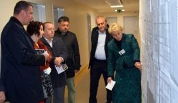 Dacia-Renault va contribui la dotarea unei secții de la noul spital din Mioveni