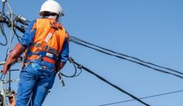 Electrica: Lucrări de prevenire și corectare avarii în Argeș în prima lună din an