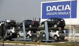 Dacia a primit ajutor de stat de la Guvern. Sicoe dezvăluie intențiile francezilor