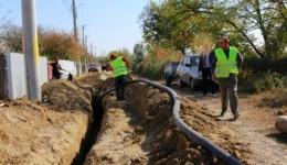 Ion Georgescu, vești uriașe pentru locuitorii din Clucereasa! A fost desemnată firma care va face lucrările pentru alimentarea cu gaze