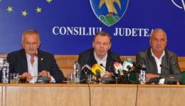 Video! Ministrul Transporturilor, în Argeș: Ultimele noutăți despre când va fi gata autostrada Pitești-Sibiu
