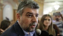 Planul PSD: Moțiune de cenzură, majoritate nouă și premier din afara partidului