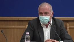 Video! Dan Manu se apără după dosarul penal deschis lui Ion Georgescu și directorului Horia Tărilă pentru zădărnicirea combaterii bolilor