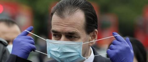 Video! RECORD de infectări cu COVID în ROMÂNIA! Reacția lui ORBAN!