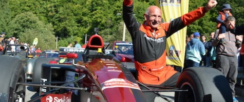 Video! Lucien Hora a câștigat Trofeul Câmpulung Muscel 2019 si a devenit campion national
