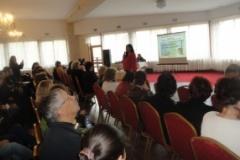 Ordinul Asistenților: Sesiune de instruire și comunicări științifice la Câmpulung