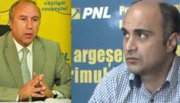 Miuțescu a dizolvat conducerea PNL Pitești. Postelnicescu, președinte interimar la PNL Pitești. Campanie pro-Perianu după mazilire