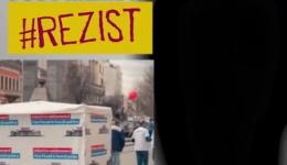 Video! Legătura dintre #Rezist și USR în campania Fără penali în funcții publice. Cât costa semnătura