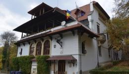 Muzeul Național Brătianu poate fi vizitat începând cu data de 1 iunie
