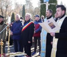 Mircea Drăghici și Unirea de la Curtea de Argeș