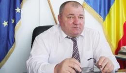 Primarul comunei Moșoaia, Florea Ene, trei ani de închisoare!