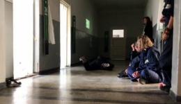 Experiment inedit la Închisoarea Pitești. 14 studenți au retrăit pe viu Experimentul Pitești
