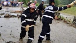 Raportul Prefecturii! Dezastru in nordul Argesului. Unde a intervenit ISU