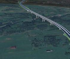 Veste mare de la CNAIR: Licitații pentru începerea construcţii autostrăzii Pitești-Sibiu