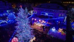 Se anunță un Decembrie de poveste la Mioveni! Informație importantă pentru comercianți