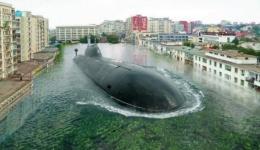 Ionică a dat lovitura: Proiect de HCL prin care centrul Piteștiului devine port pentru submarine!