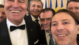 USR rules! PNL, Orban șiVideo! Cîțu, Orban și PNL făcuți de râs: Voiculescu rămâne ministru. Dacă ar avea onoare, Cîțu ar demite sau ar demisiona