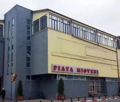 Atenție! Piața Dacia din Mioveni se închide pentru deratizare