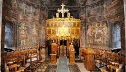 Video! Eveniment religios de amploare: Se resfințește biserica Băjești, monument istoric de interes național la jumătate de mileniu de la prima atestare