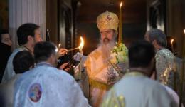 Pemieră absolută în istoria Bisericii Ortodoxe Române. Înviere cu repetiție la Arhiepiscopia Tomisului. Reacția Patriarhiei