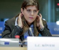 Nu mai e cale de întors! Kovesi va fi procurorul sef al Europei. Prima ei reactie