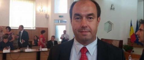 Apostoliceanu ales primar interimar al municipiului Pitești