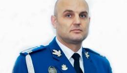 Personalitate Jandarmeria Argeș: Col. Toma Marius-Cezar, lector în cadrul Centrului de Excelență NATO pentru Operații de Stabilitate din Italia