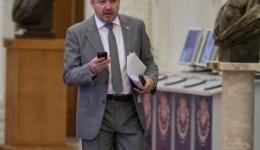Ciolacu vrea să îl excludă pe deputatul Mitralieră pentru că PSD nu a fost în stare să facă cvorum la moțiune