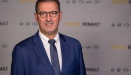 Christophe DRIDI – Director General Automobile DACIA, ales președinte ACAROM