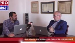 Interviurile Proarges.ro! Liviu Stancu, analiză explozivă despre mișcările din Justiție și situația lui Ionică! Video