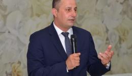 Video! Robert Tudorache la aniversarea a 20 de ani de funcționare a FCN Pitești