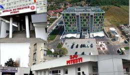 VIDEO! Manu: Expiră detașările personalului medical de la Spitalul COVID din Mioveni. DSP și prefectul să ia măsuri!