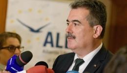 Video! Andrei Gerea: Tăriceanu va fi candidatul ALDE la președinția României. Așteptăm ca cei de la PSD să anunțe că vom avea un candidat comun