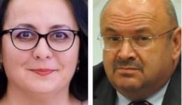 Mânzână vs Maria Dinu. O variantă win-win pentru consolidarea PSD