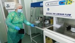 Spitalul Județean Argeș: Testarea pentru detecția COVID-19 este gratuită