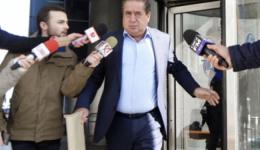 Patronul Interagro, Ioan Niculae, condamnat la 5 ani de închisoare. Finanțatorul clubului Astra a spus în direct unde este și cum vrea să scape de închisoare