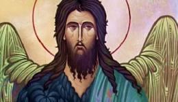 Estera Stămoiu, președinte Ordinul Asistenților Medicali Argeș, mesaj de Sfântul Ioan