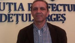 Video: Prefectul Emilian Dragnea dă asigurări că îl va destitui pe primarul din Moșoaia