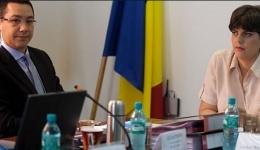 Prietenul lui Kovesi, Ponta, audiat în dosarul fostei șefe DNA: În calitate de martor, din fericire