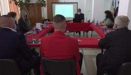 Video! Se pregatesc sa devina tot mai puternici! Sindicatul Liber Independent al Sectoarelor Calde Dacia, seminar de perfectionare cu lideri de la nivel national