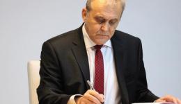 """Primarul Ion Georgescu, mesaj special: """"La mulți ani, Servicii Edilitare Mioveni! 11 ani de la înființarea S.Ed.C. Mioveni, 11 ani de succes și realizări!"""