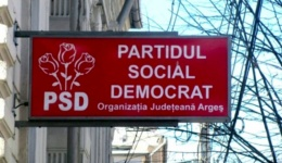 Paul Stănescu a descins la ședința PSD. Ciocnirea greilor în PSD Argeș!