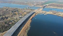 Drulă: Tronsonul 2 al Drumului Expres Craiova-Piteşti s-ar putea finaliza în acest an