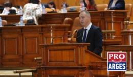 CCR amână decizia pentru legea finanțării partidelor politice pentru joi