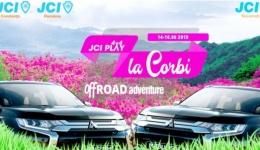 Primarul Baciu de la Corbi dă lecții primarilor de orașe: eveniment de off-road business networking la Corbi