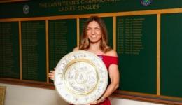 Simona Halep, victorie istorică la Wimbledon! Câți bani a câștigat de fapt Simona și ce impozit uriaș au oprit englezii